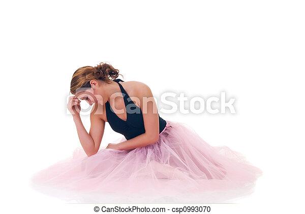 ballerine, joli - csp0993070