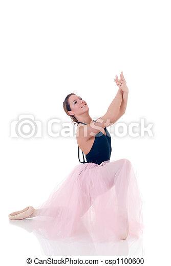 ballerine, joli - csp1100600