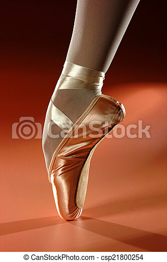 Ballet - csp21800254