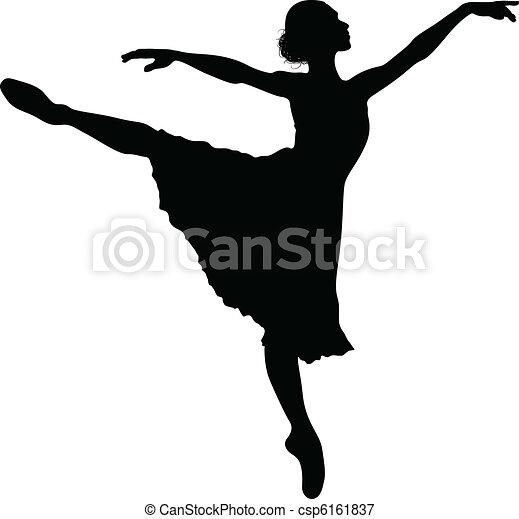 Ballet - csp6161837