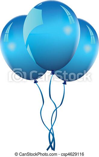 balloons - csp4629116