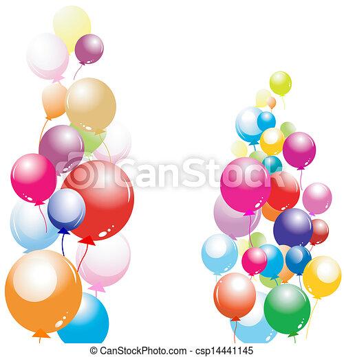 balloons - csp14441145
