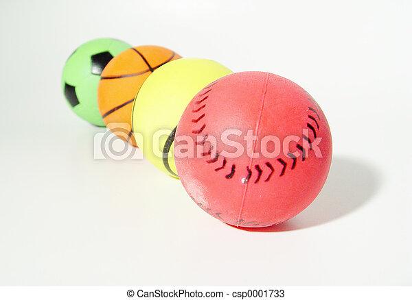 Balls - csp0001733