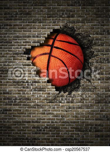 baloncesto - csp20567537