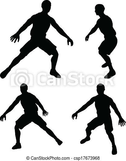 Posicion Defensa Baloncesto