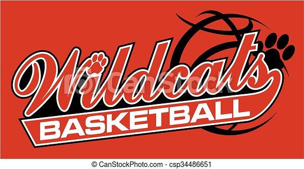 Wildcats baloncesto - csp34486651