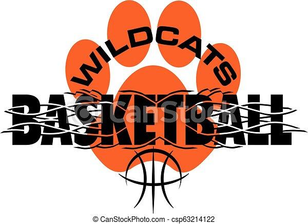Wildcats baloncesto - csp63214122