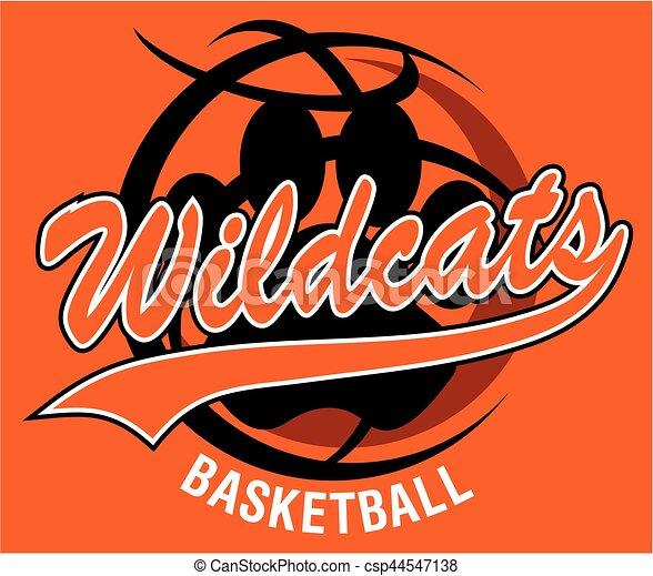 Wildcats baloncesto - csp44547138