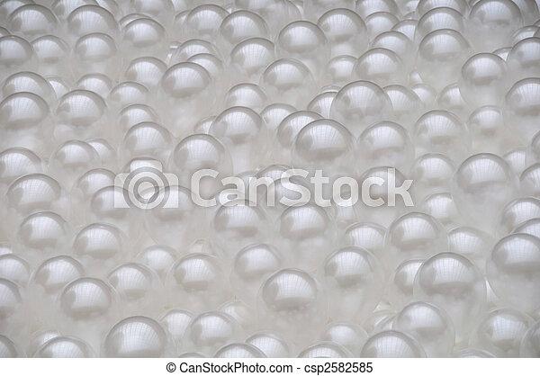 Baloons Background - csp2582585
