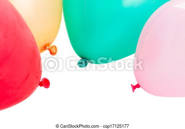 baloons - csp17125177