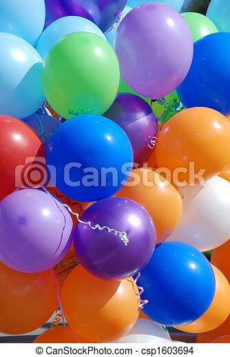 baloons - csp1603694