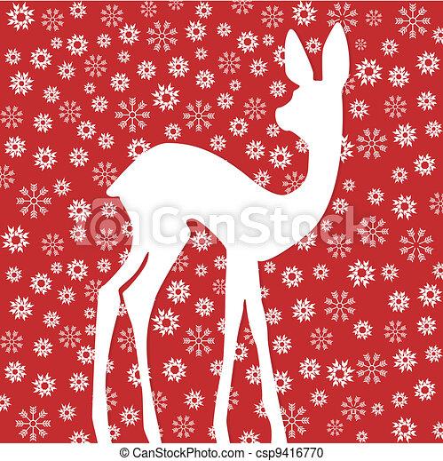 Bambi - csp9416770