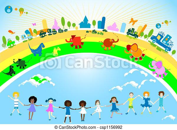 bambini - csp1156992