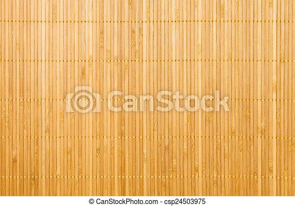 Bamboo background - csp24503975