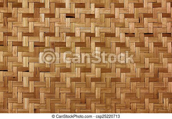 bamboo background  - csp25220713