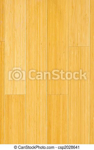 bamboo floor - csp2028641