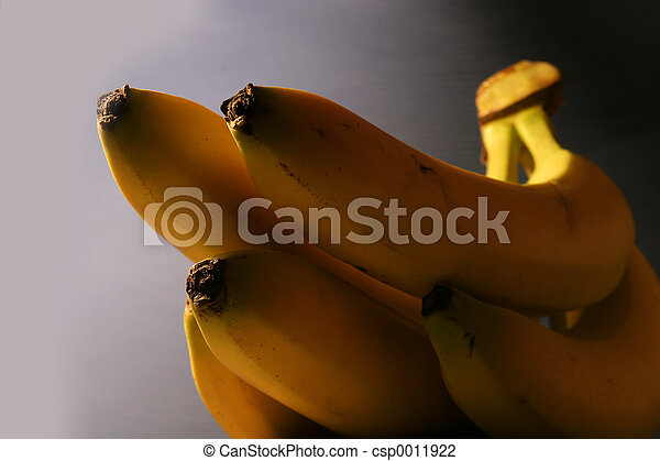 Banana Group - csp0011922
