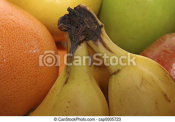Banana Stem - csp0005723