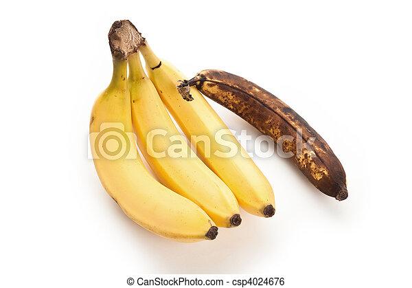 Banana - csp4024676