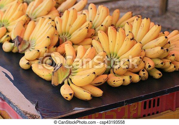 banana - csp43193558