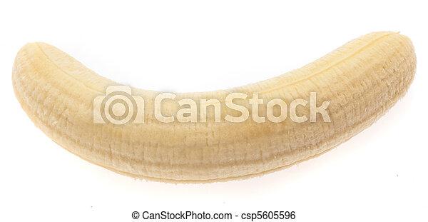 banana, uno - csp5605596