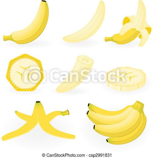 banana - csp2991831