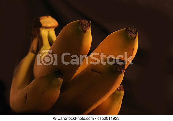 Banana View - csp0011923