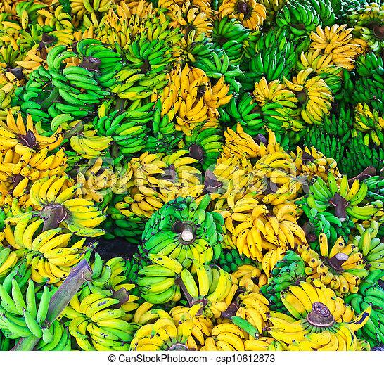Bananas  - csp10612873
