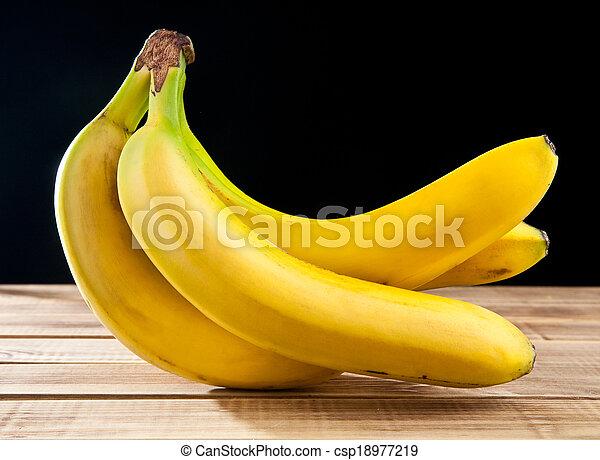 bananas - csp18977219