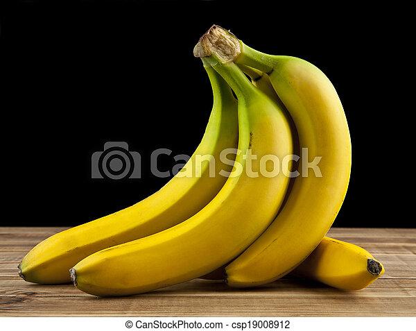 bananas - csp19008912