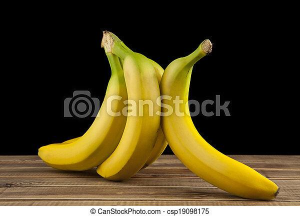 bananas - csp19098175