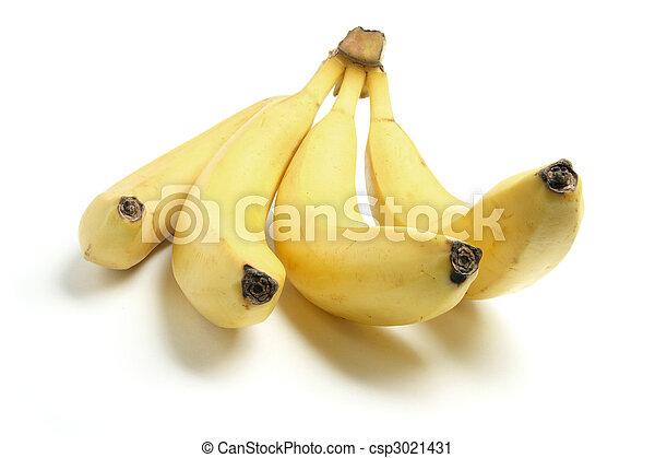Bananas - csp3021431