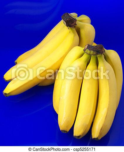 Bananas - csp5255171