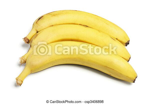 Bananas - csp3406898