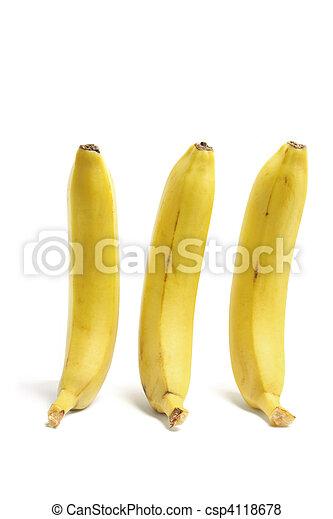 Bananas - csp4118678