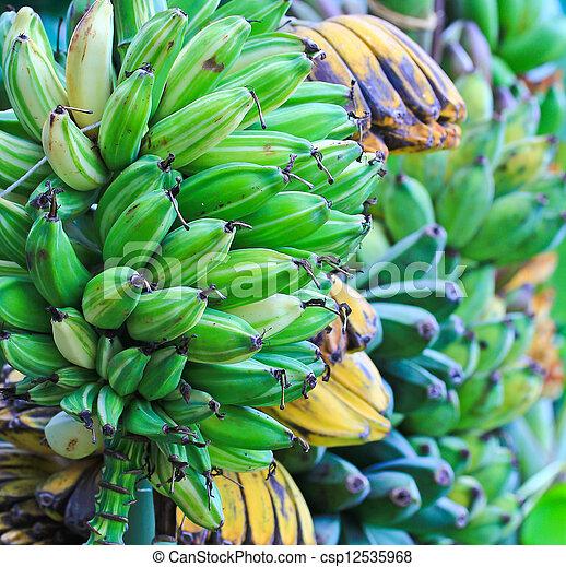 Bananas - csp12535968