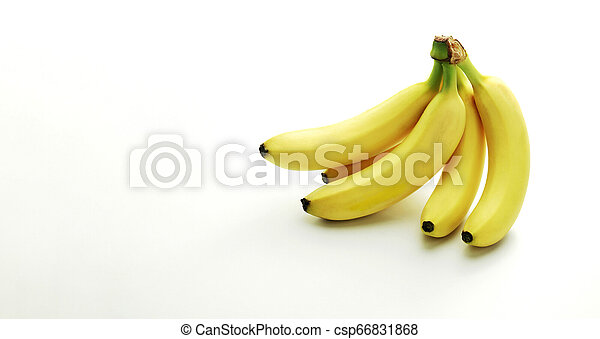 Bananas - csp66831868