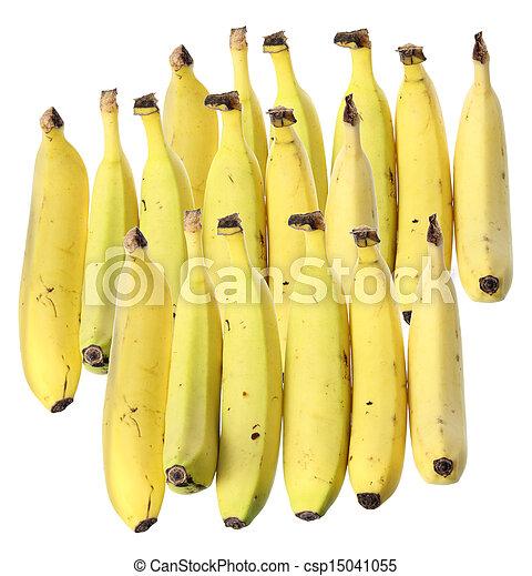 Bananas - csp15041055