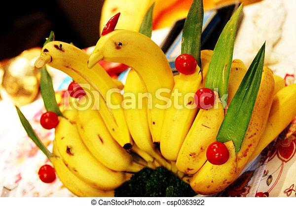 Bananas - csp0363922