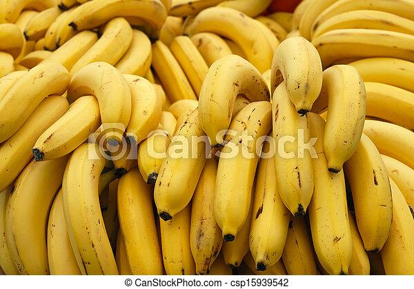 Bananas - csp15939542