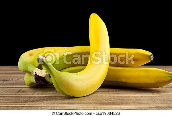 bananas - csp19084526