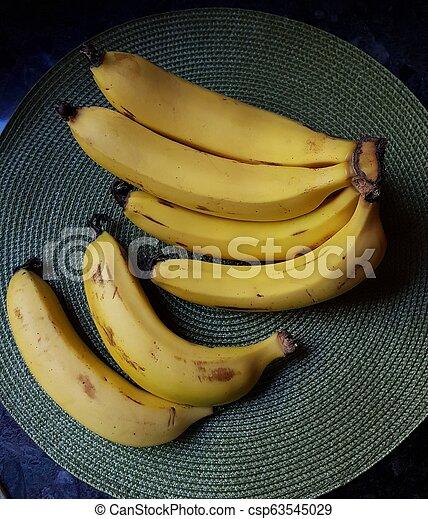 Bananas - csp63545029