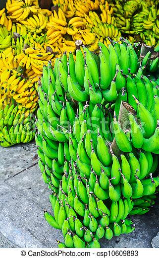 Bananas  - csp10609893