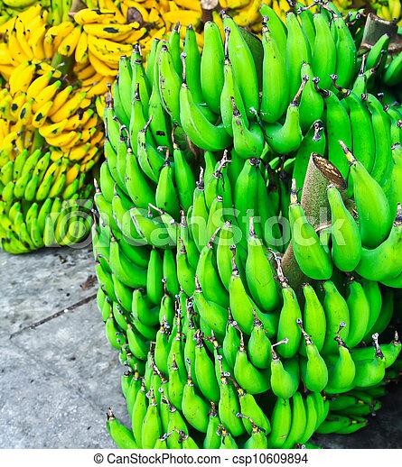 Bananas  - csp10609894