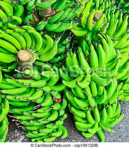 Bananas  - csp10613296