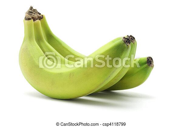 Bananas - csp4118799