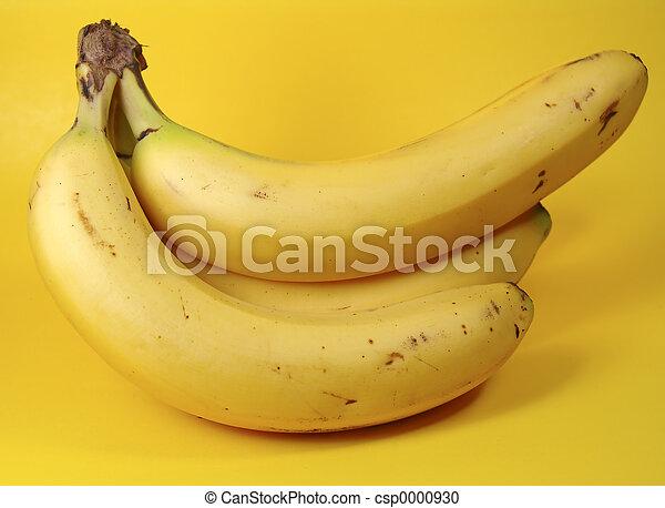 Bananas - csp0000930