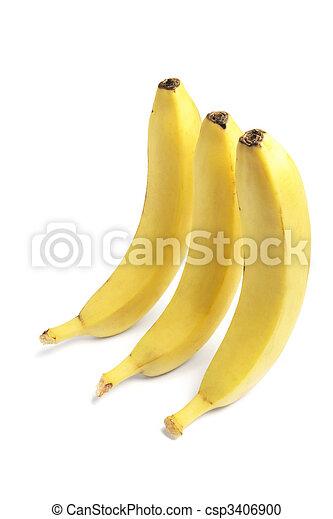 Bananas - csp3406900