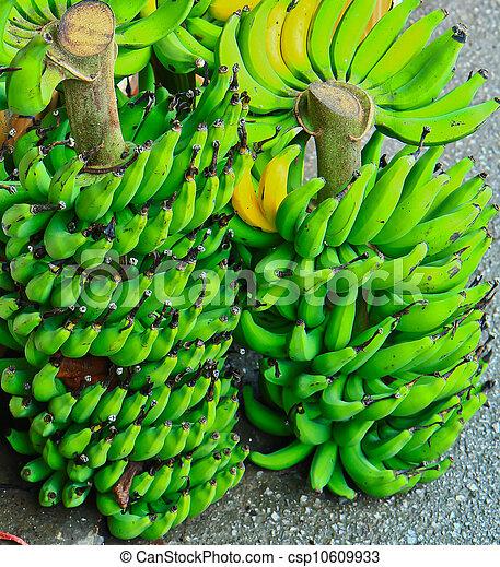 Bananas  - csp10609933
