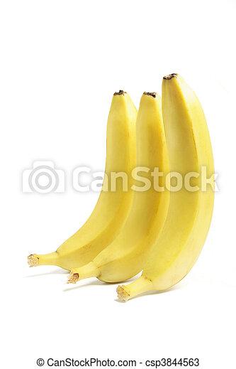 Bananas - csp3844563